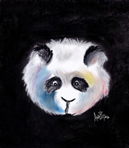 panda_anacronica