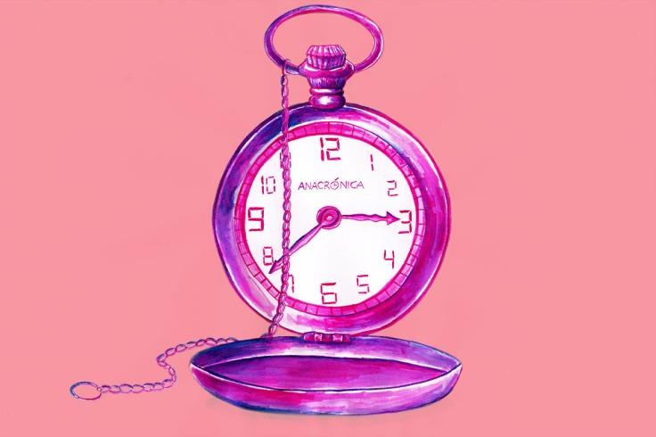 reloj_anacronica_pink_background