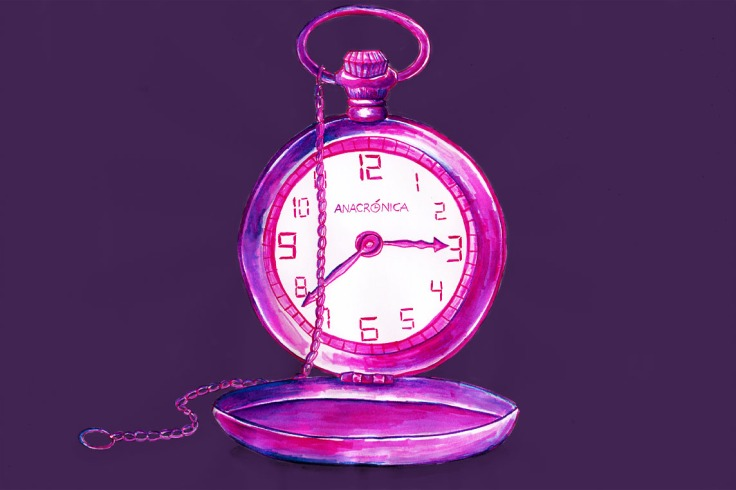 reloj_anacronica_purple_background